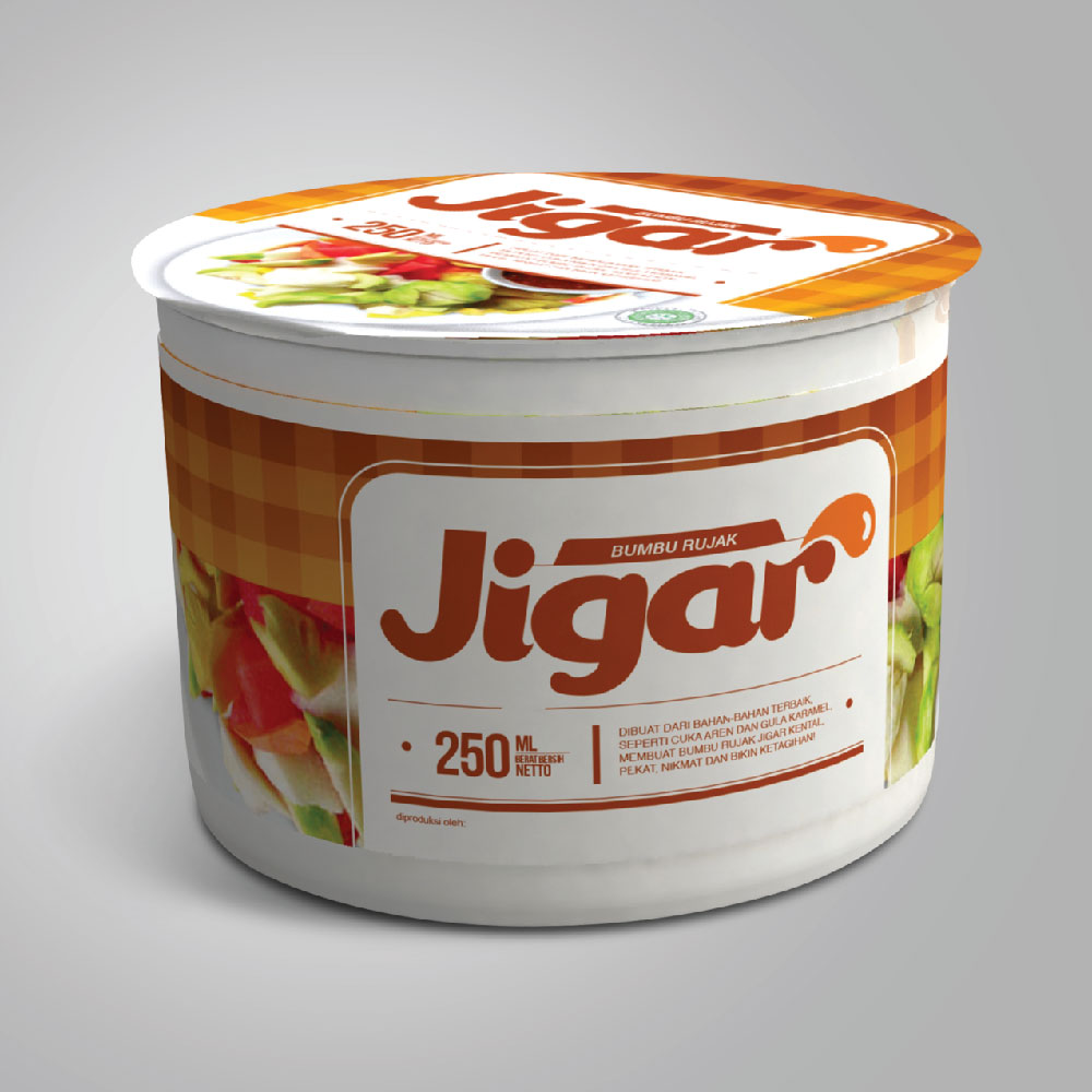 Jigar Packaging