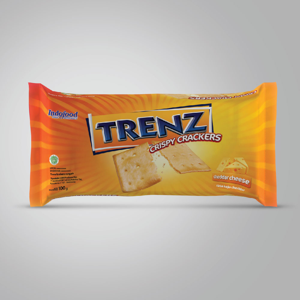 Trenz Packaging